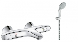 Baterie Grohe GROHTHERM 1000 34155003 set NEW